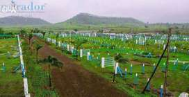 NA bungalow open plots For Second Home in Shahapur, NH3 Highway Touch