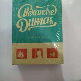 Buku Alexandre Dumas