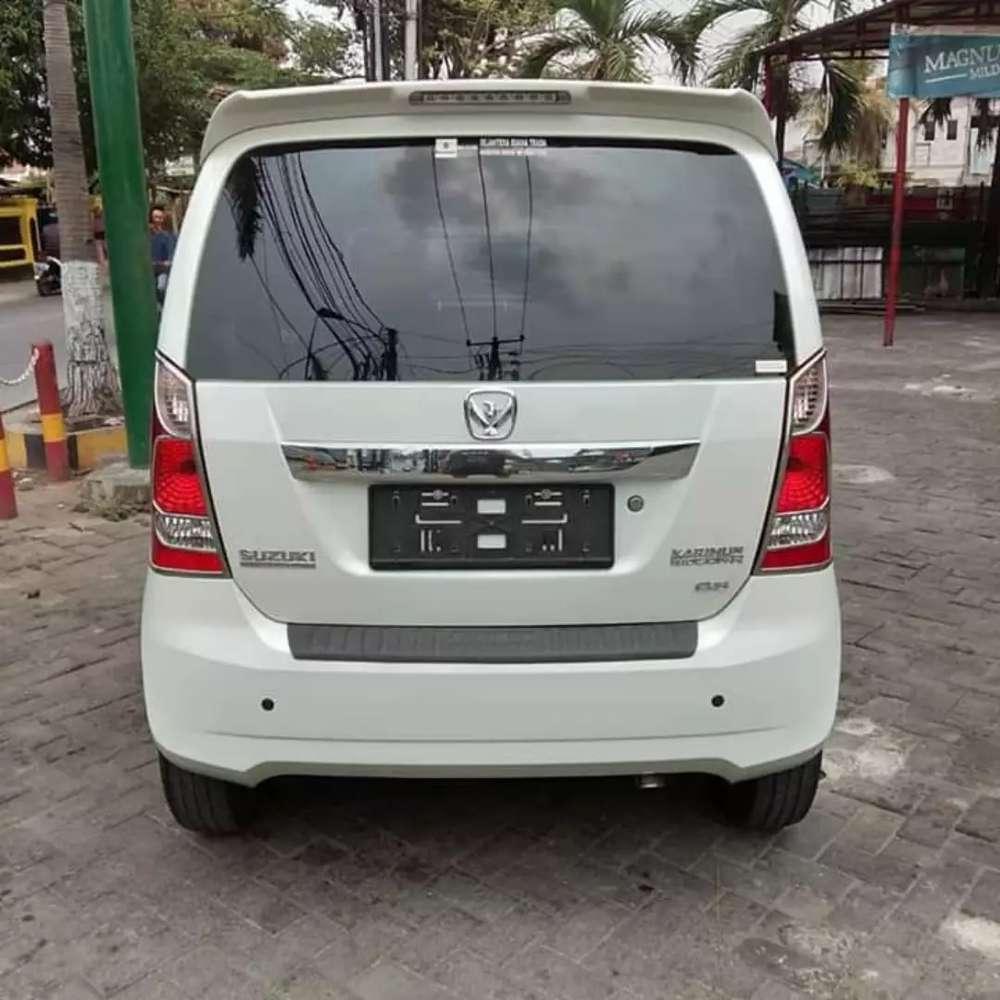 Karimun Wagon GS mt 2015 Tdp8JT  Bekasi Kota