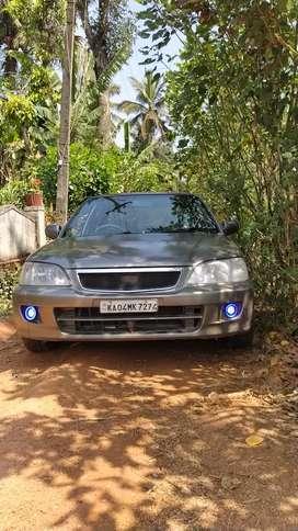 Honda City 2003 Petrol 123000 Km Driven