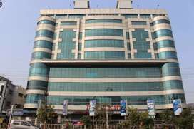 Gulberg Jeff Height Plaza Office 2250 Sqft for Rent Best for Coperate