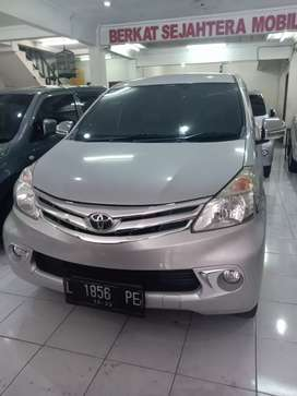 Toyota New Avanza 1,3G Manual 2015 ~Surabaya ~