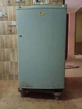 L.G refrigerator