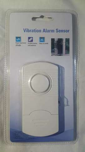 Home Security Burgalar Alarm Sensor System