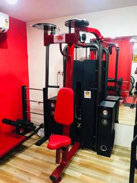 Became gym Meerut based factory 82669961:01
