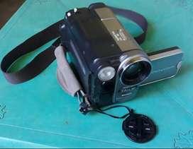Handycam sony type minidv