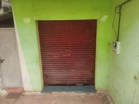 Shop for rent near Kuttichira Market
