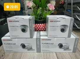 Promo kamera cctv murah gambar berkualitas