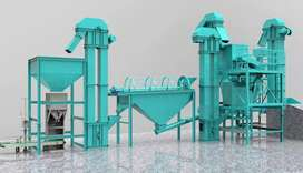 Fertilizer Plant 1 Time Investment Daily Huge Income