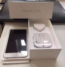 Navratri Bumper Offer Sale on Apple iPhones 6s  with all accessories
