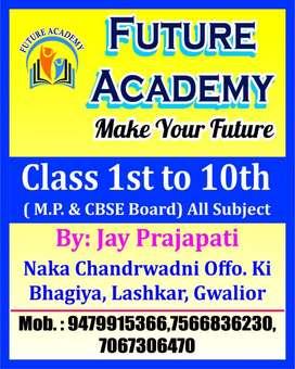 Future Acadmy