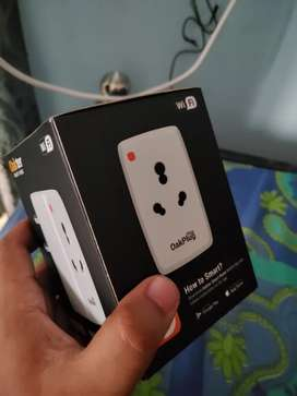 16A Smart Plug
