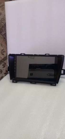 Toyota Prius Lcd Android panel IPS display new version software