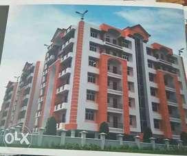 Hatigaon 3bhk undar construction flat near gulube