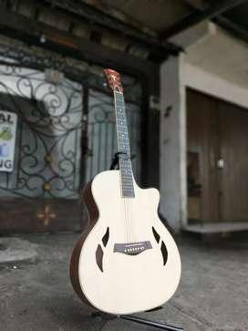 Gitar akustik taylor t5