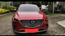 Mazda CX-9 2019 Good Condition