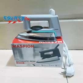 Setrika Maspion EX - 1010 Blackberry Series