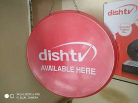 6months free on new dish dth con