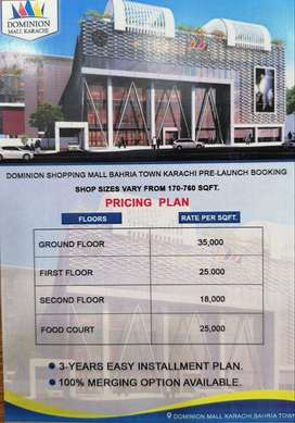 Shop For Sale - Bahria Town Karachi