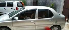 Tata Indigo Ecs 2014 Diesel Good Condition