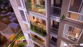 Mega Gatted Community flats available for sale in beeramguda