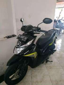 Bali dharma motor jual Honda beat fi tahun 2016
