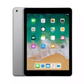 Tablet Ipad 6 Wifi only 32GB bisa cicilan tanpa kartu kredit