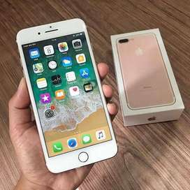 Apple iPhone 7+