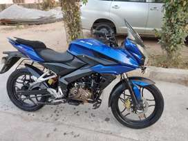 I want to sell my pulsar AS 150