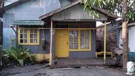 Rumah tipe 36 sungai andai