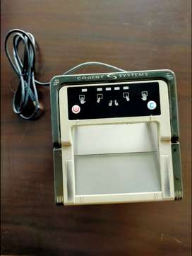 Biometric kit (aadharkit)