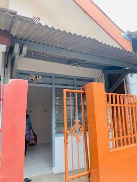 Dikontrakan Rumah Cipinang Muara Jakarta Timur (TAHUNAN)