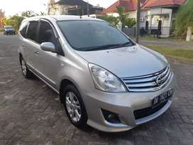 Grand Livina XV 2013 Metic Dp 13jt