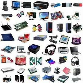 Brand new computer accessories on 50% discount