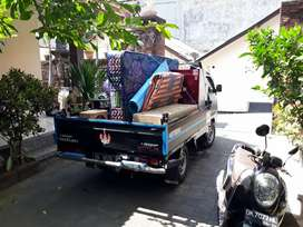 Gianyar transport jasa pick up angkutan