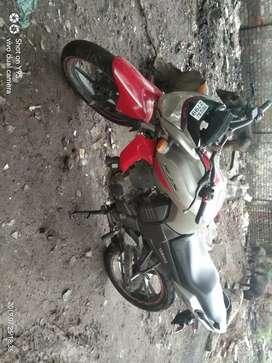 Bike jayada chali nahi hai