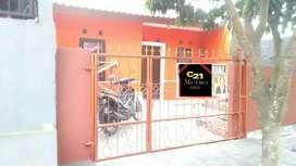 Rumah Murah Full Renov 295 juta Nego di Metland Cileungsi LT 72/LB 60