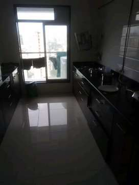 Fully furnished girls/boys pg in lower parel