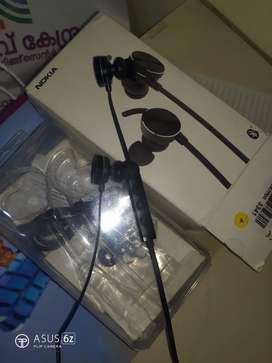 Nokia Bluetooth headphone