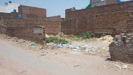 Resedential plot for sale satelite town chiniot