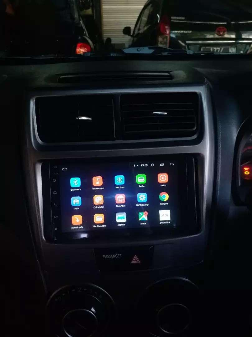 Dbdin android fitur lengkap tinggal sambung wifi saja 0