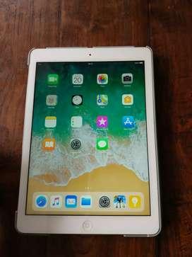 iPad air 2 16 GB WiFi seluler,