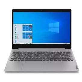 Kredit Laptop Lenovo Ideapad Slim 3 Proses Mudah dan Singkat.
