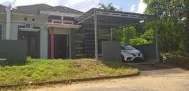 Dijual Rumah Strategis Al Azhar Residence Banjarbaru