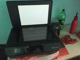 Hp printer with wifi