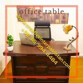 Office Table 4feetx2.5ft wholeseeler Furniture Sofa Study Chair bed
