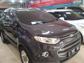 Ford Ecospot 2014 Titanium
