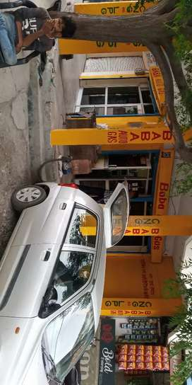 Cng fitting center