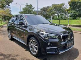 All New BMW X1 Panoramic Sdrive Xline
