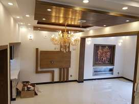 5 Marla Brand New OutClass House CC Block Sector D Bahria Town